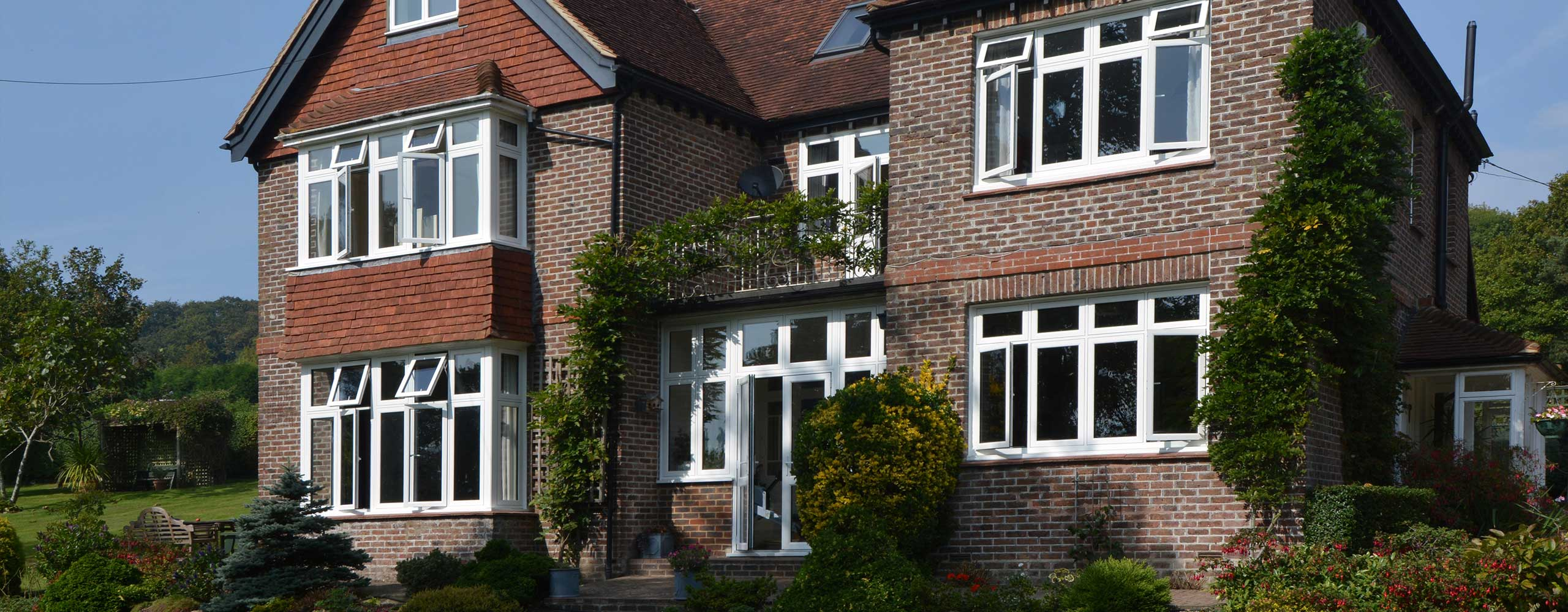 Double Glazing Polegate, East Sussex - Windows Xpress