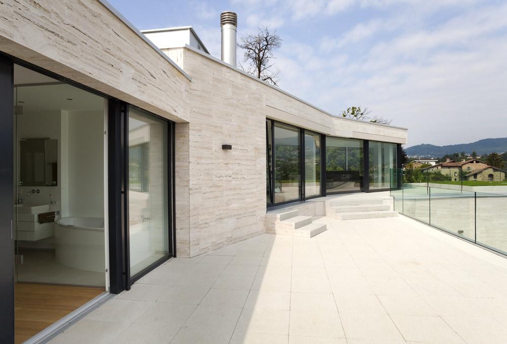 double glazing aluminium