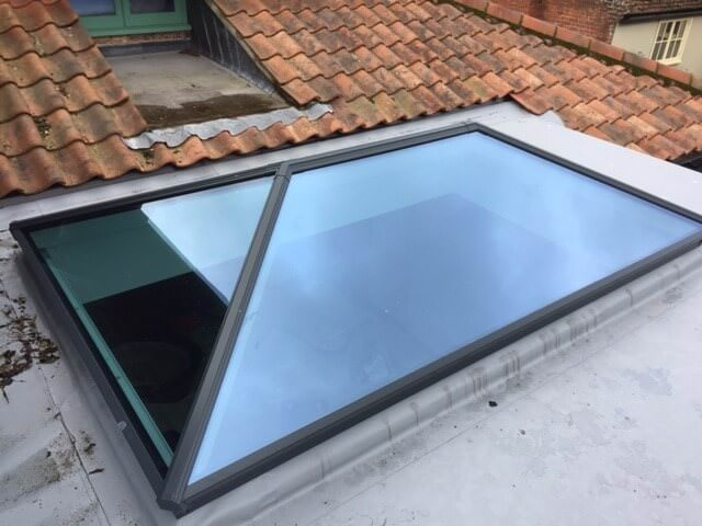 Double Glazed Roof Lanterns Eastbourne, East Sussex
