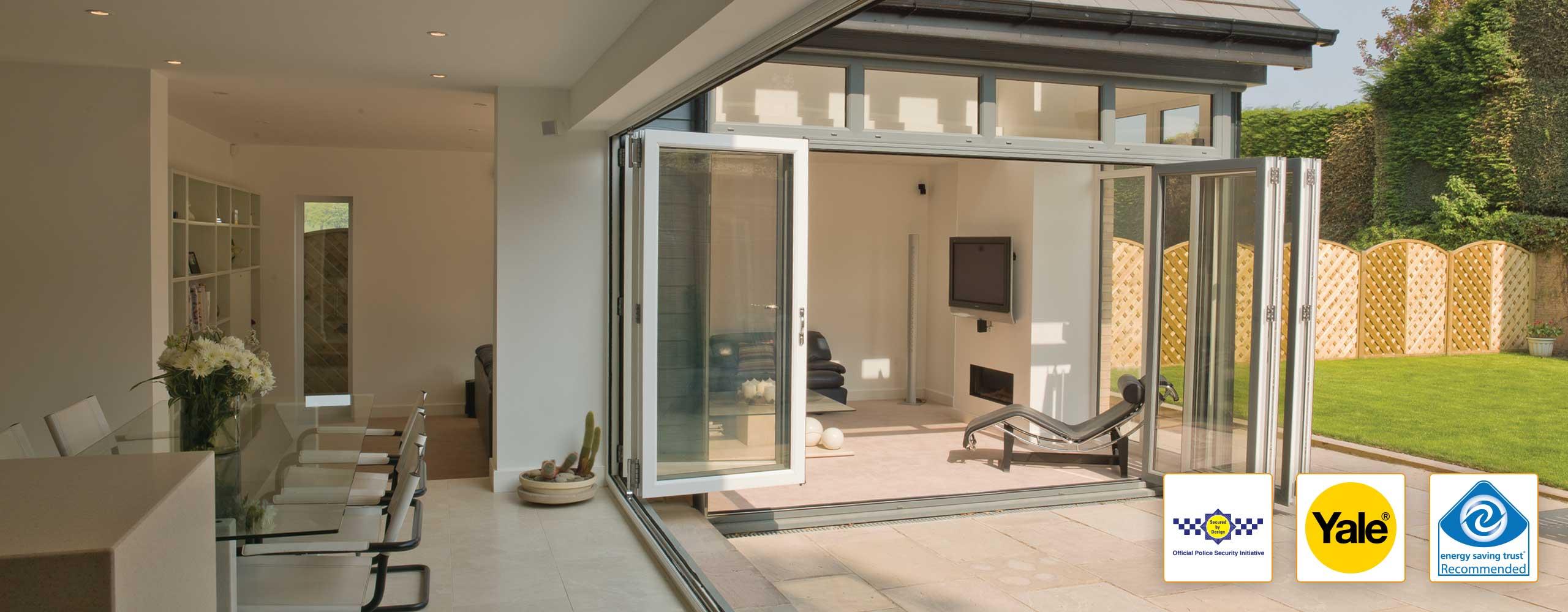 Double Glazing Home Improvements