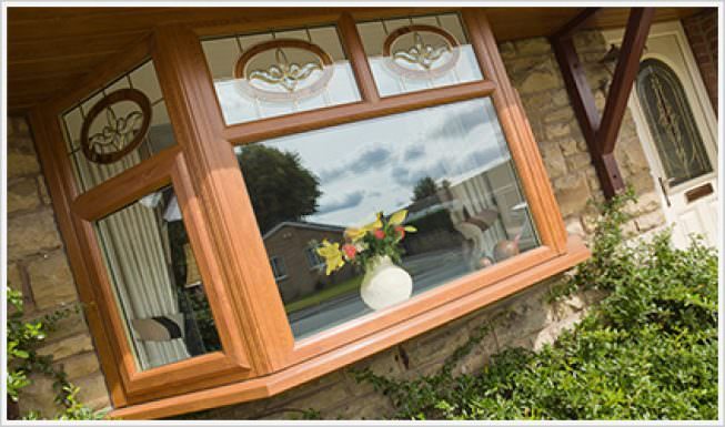 uPVC Bay & Bow Windows East Sussex