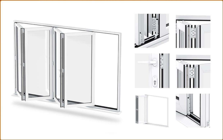 Bi-Fold Doors Polegate, East Sussex