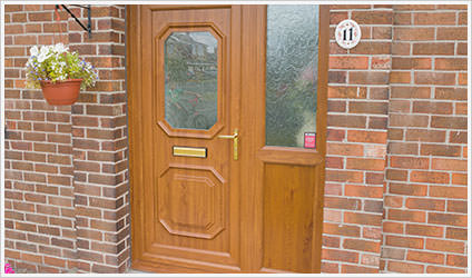 Composite Doors in East Sussex