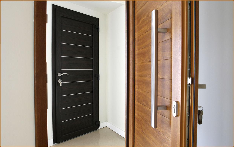 composite front doors polegate