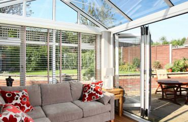 Conservatories in Polegate, East Sussex