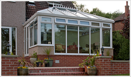 Conservatories in Eastbourne, East Sussex