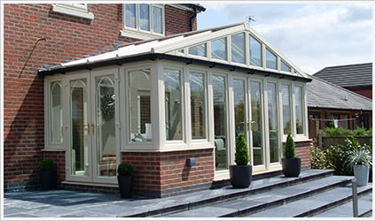 uPVC Conservatory Prices Eastbourne