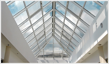 Lantern Roofs Eastbourne and Polegate