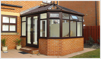 Victorian Conservatories in Polegate