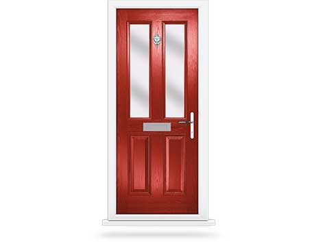 Composite Doors Eastbourne, East Sussex