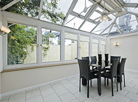 Double Glazing Conservatories in Eastbourne