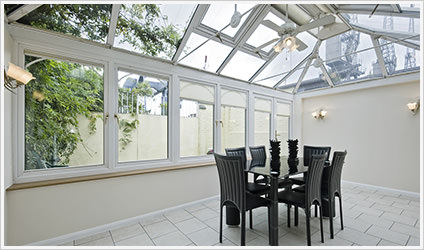 Eastbourne Conservatories