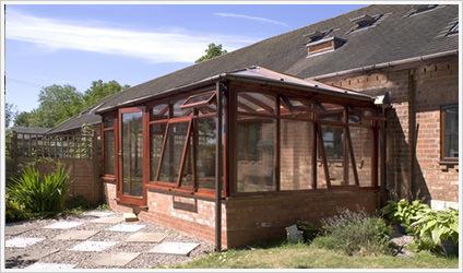 edwardian conservatories hailsham