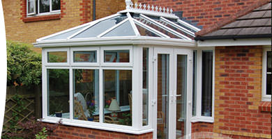 conservatories in East Sussex