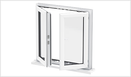 French Casement Windows Polegate