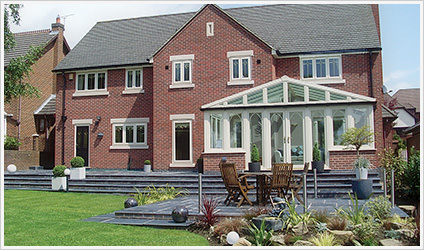 Gable Conservatories in East Sussex
