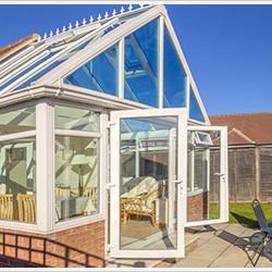 gable conservatory hailsham