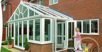 conservatories eastbourne!