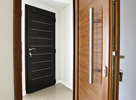composite front doors eastbourne