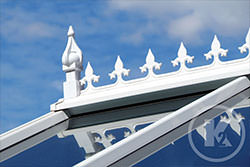 Finial Conservatory Seaford
