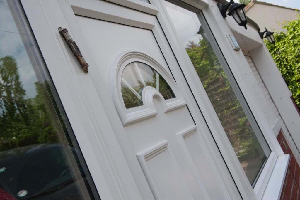 uPVC Front Door East Sussex