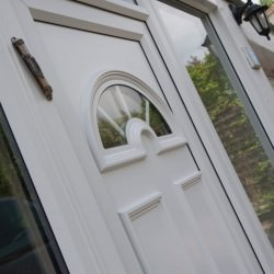 uPVC Front Door East Sussex