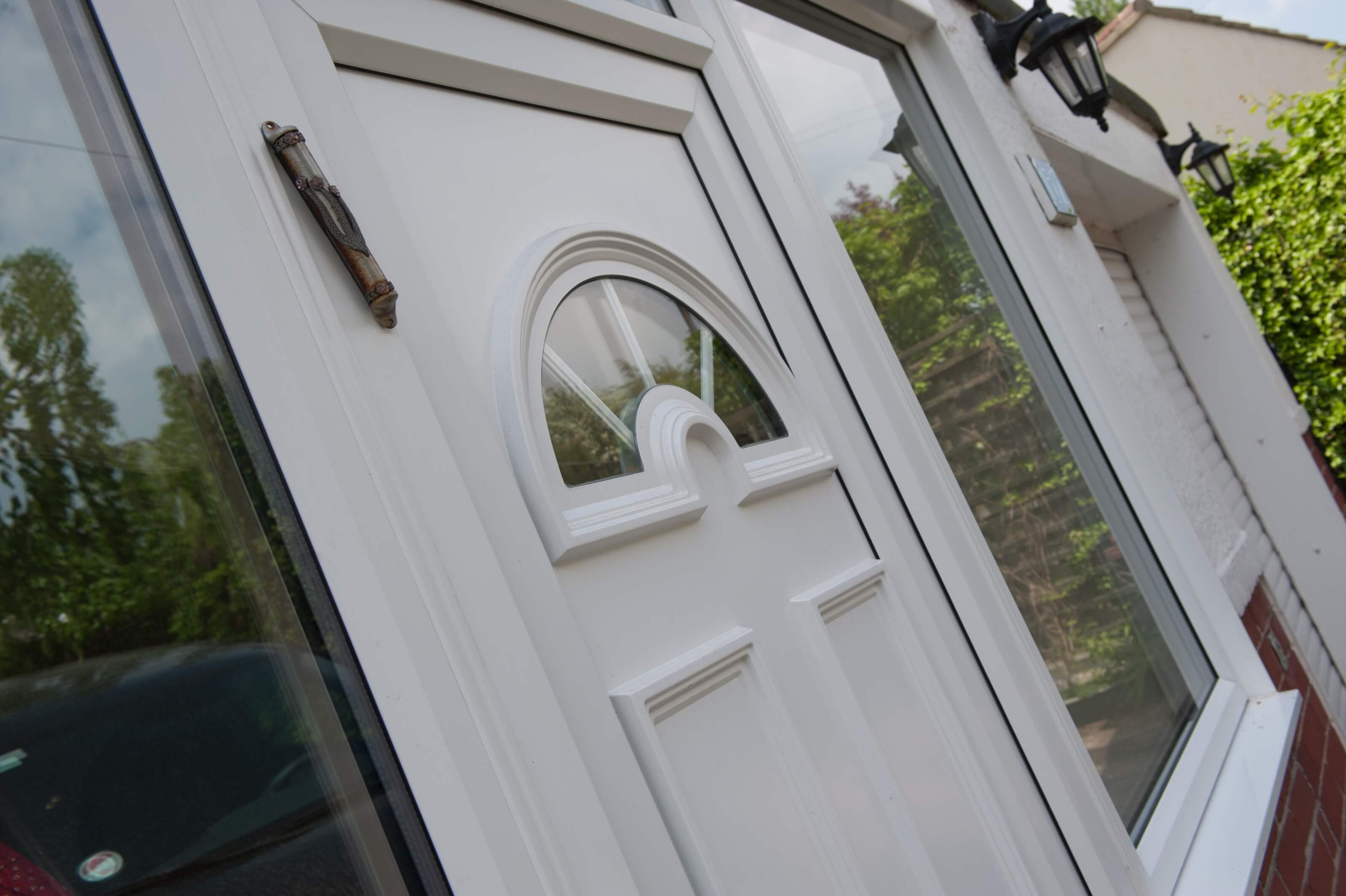 uPVC Front Doors East Sus