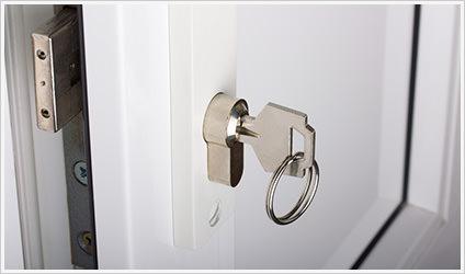 uPVC door lock East Sussex