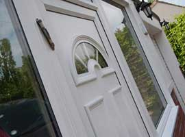 Double Glazed Doors Bexhill