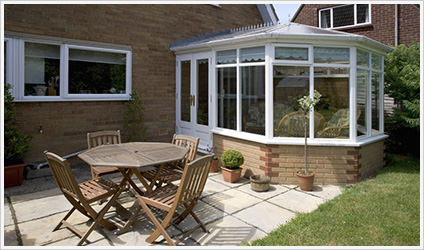 Victorian Conservatories in East Sussex
