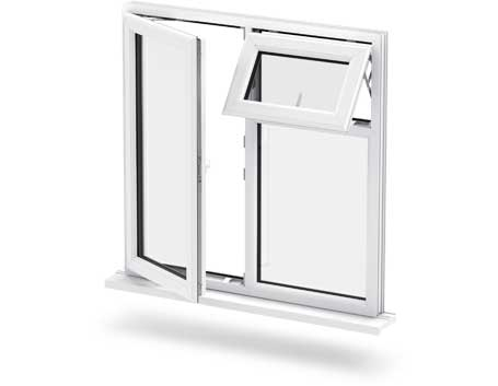 Casement Windows Eastbourne, East Sussex